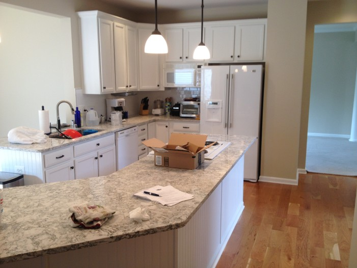 Kitchen Cabinet Painting American Painting ContractorsAmerican - Kitchen cabinet painting contractors